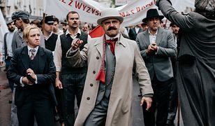 """""""Król"""" to ośmioodcinkowa ekranizacja powieści Szczepana Twardocha"""