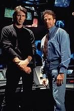 Jerry Bruckheimer i Michael Bay