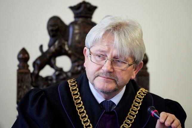 Gdańska radna PiS znieważyła posłankę Pomaską. Zapłaci tysiąc zł grzywny