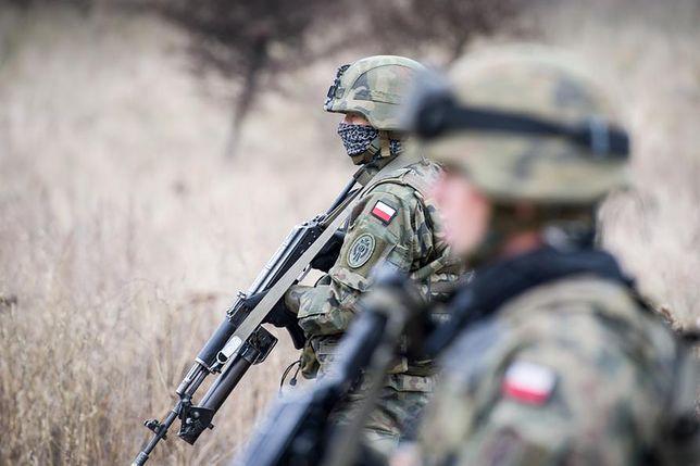 """""""Sprawdzian dla wojska"""". Ruszają ćwiczenia Dragon-17"""