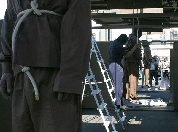 "Irak: egzekucja 12 ludzi skazanych za ""terroryzm"""