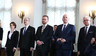Rekonstrukcja rządu. To już kolejny skład Rady Ministrów premiera Mateusza Morawieckiego