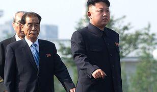 Korea Północna testuje nowy silnik rakietowy