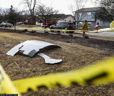 USA. Pierwsze wnioski po niebezpiecznym incydencie w Boeingu 777