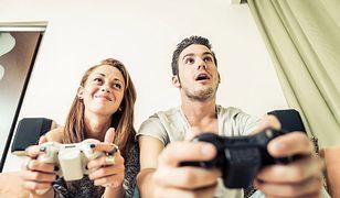 Konsole umożliwiają grę w towarzystwie