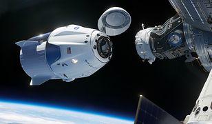 Korzystając z usług SpaceX oraz Boeinga, NASA wyśle ludzi w kosmos