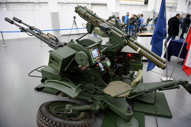 Polskie Wojsko dostanie nowe zestawy przeciwlotnicze Pilica