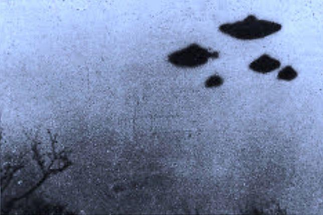 2 lipca to Światowy Dzień UFO