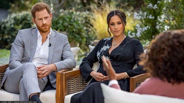 Sekretny ślub Meghan i Harry'ego miał nigdy się nie odbyć