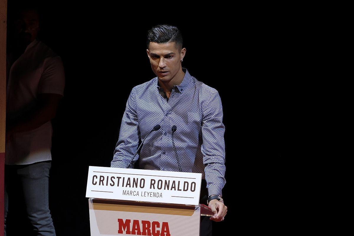 Cristiano Ronaldo przyłapany na samowoli budowlanej. Musi usunąć nielegalny domek