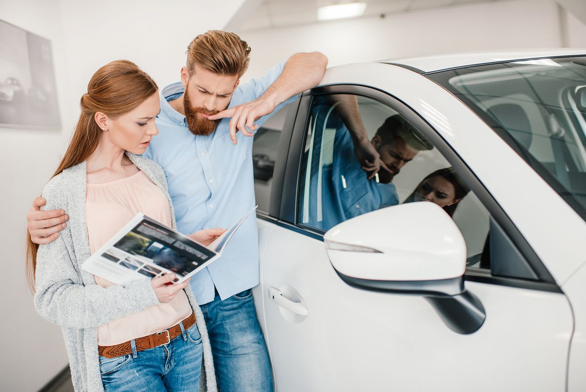 Deficyt półprzewodników boleśnie daje się we znaki koncernom motoryzacyjnym i klientom