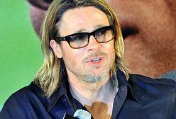 Brad Pitt odchodzi na emeryturę