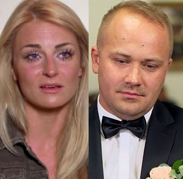 """""""Ślub od pierwszego wejrzenia"""": Anita przeżywa dramat. """"Jest to bardzo ciężki okres"""""""