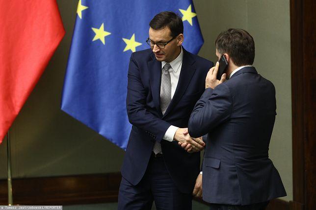 Zbigniew Ziobro może się pochwalić wysokimi dochodami.