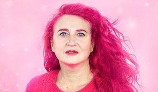 Stylistka Nathalie Croquet odtwarza kampanie reklamowe znanych marek