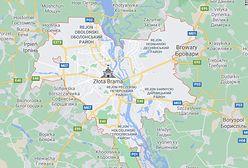 Ukraina. Opublikowano mapę schronów w Kijowie