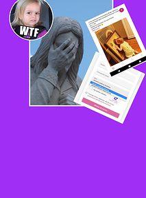 """Dołączyłem do Agappe, czyli """"katolickiego Facebooka"""". Już na starcie miałem WTF"""