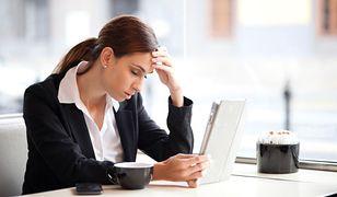 Im większe zarobki, tym gorsze samopoczucie?