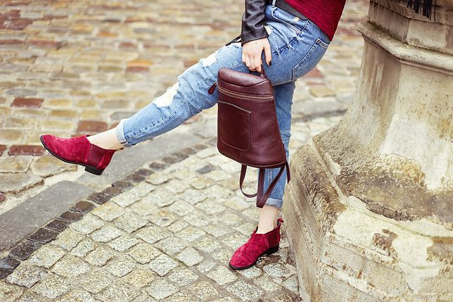 Jak zadbać o zamszowe buty? Wystarczy kilka prostych trików