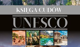 Księga cudów Unesco