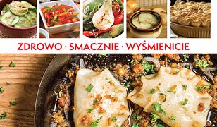 Dobra kuchnia. Kuchnia polska - czerwona