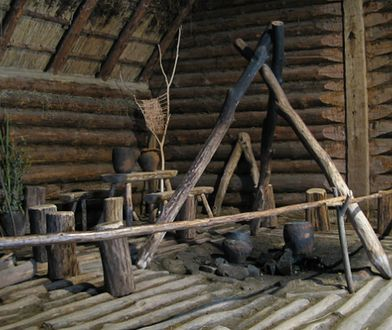 Odkryto osadę z przełomu epoki brązu i żelaza