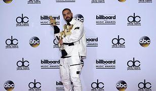 Drake na Billboard Music Awards 2017