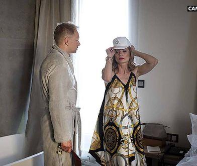 """Maciej Stuhr i Magdalena Cielecka w obsadzie nowego serialu Canal+ """"Pisarze. Serial na krótko"""""""