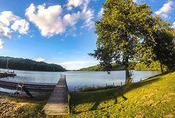 Szwajcaria Kaszubska nie tylko na weekend