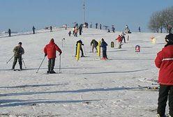 Na narty do Wieżycy