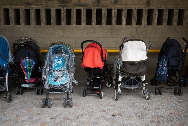 Robert ma trójkę dzieci, każde z inną kobietą