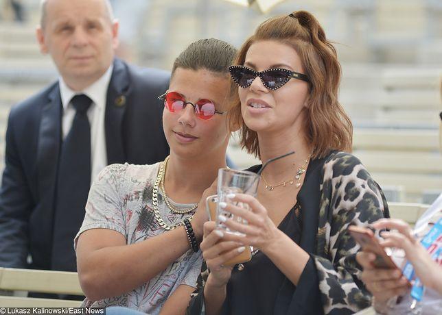 W zeszłym roku Edyta Górniak wróciła z synem do Polski po dwóch latach w Los Angeles.