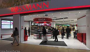 Rosssmann – promocja na kolorówkę