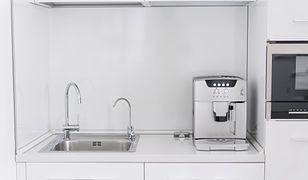 Nowoczesne ekspresy przyrządzają pyszną kawę i są prawdziwą ozdobą kuchni