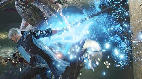 Nie mamy się co spodziewać DLC do Devil May Cry 5