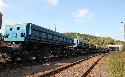 Transport kolejowy. Pociągi w Unii powinny mniej hałasować - nowe propozycje KE
