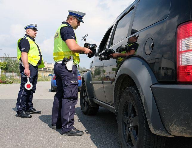 W Polsce zarejestrowanych jest ponad 3,2 mln samochodów ciężarowych