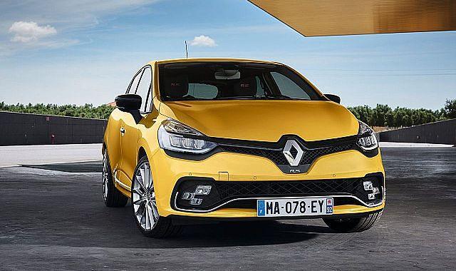 Nowe Renault Clio R.S. od 92 400 zł