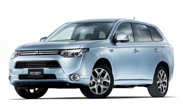 3 nowości Mitsubishi w 2014 r. w Polsce