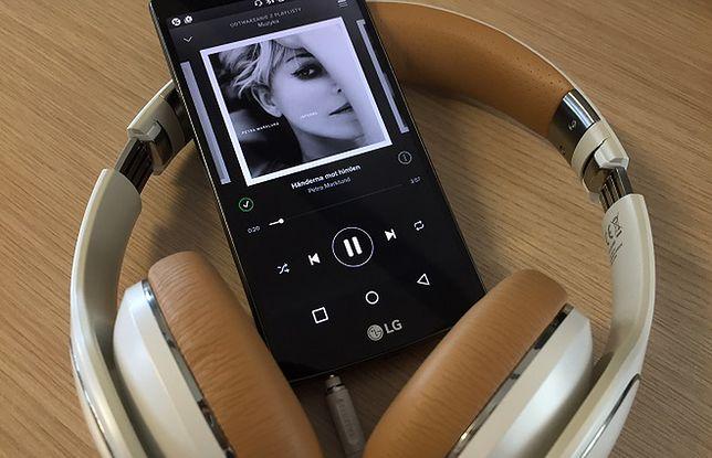 #dziejesienazywo: Lubisz słuchać muzyki? Przyglądamy się najpopularniejszym aplikacjom