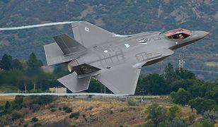 Albo rosyjski system S-400, albo F-35. Ameryka stawia Turcję przed dylematem
