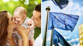 Komisja Europejska planuje nową dyrektywę. Będą krótsze urlopy macierzyńskie