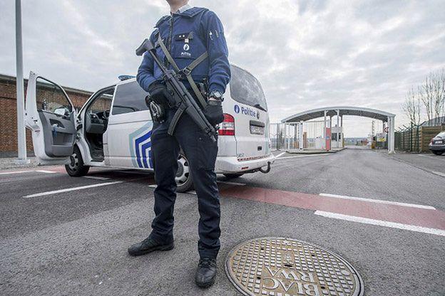 #dziejesienazywo Michał Krzymowski: terroryści pracują nad bronią chemiczną. Skala będzie nieporównywalna
