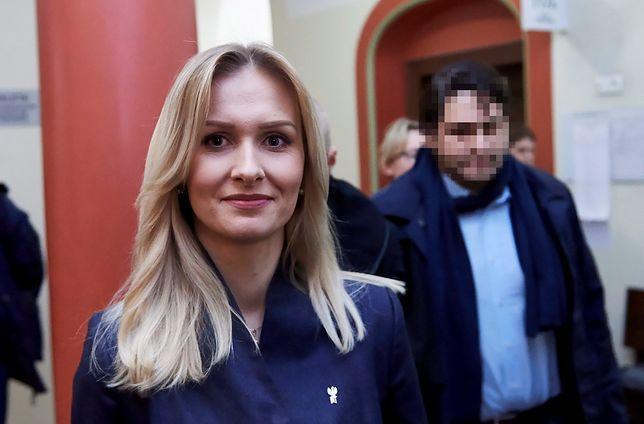 """Natalia Nitek-Płażyńska zostaje w PiS. """"Sprawa jest zamknięta"""""""