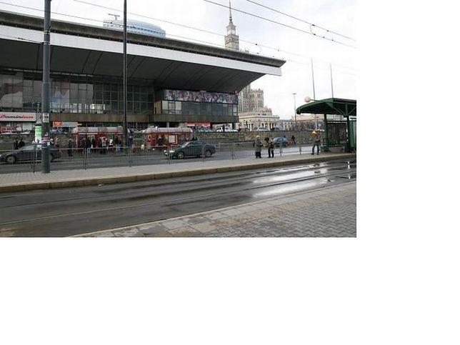 Koniec handlu w wschodniej galerii Dworca Centralnego
