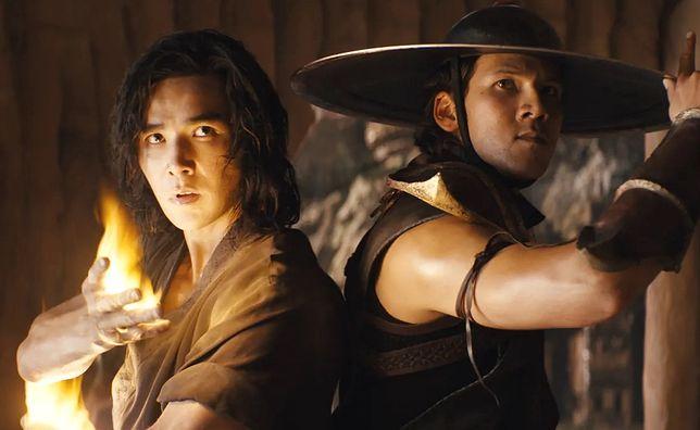 """""""Mortal Kombat"""" już na DVD, Blu-ray i 4K Ultra HD"""