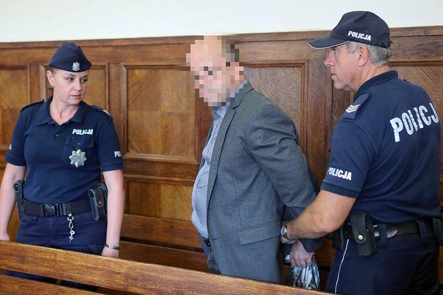 Były poseł i ksiądz został skazany na 10 lat więzienia