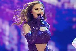 Sobowtór Opozdy? Gwiazda Eurowizji błyszczała na koncercie TVP2