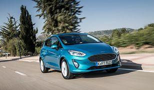 Nowy Ford Fiesta - znamy jego ceny