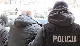 Afera MORD: kolejni zatrzymani